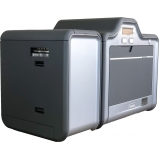 impressora fargo hdp5600 preço Natal