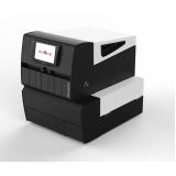 impressora para cartão de crédito valor Jardim das Acácias