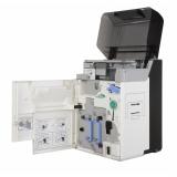 Impressora para Carteirinha Evolis Avansia