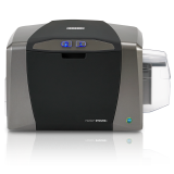 Impressora para Carteirinha Fargo Dtc1250e