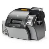 impressora térmica para cartão pvc custo Serra da Cantareira