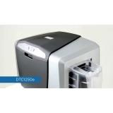 impressoras para cartão pvc fargo dtc1250e Guaianazes