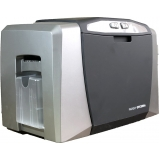 impressoras para crachá fargo dtc1250e Natal