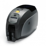 impressoras para crachá zebra zxp3 Diadema