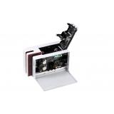 manutenção de impressora evolis primacy