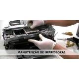 onde encontro manutenção impressora evolis Santo Amaro