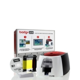 preço de impressora para cartão pvc evolis badgy200 Santo Amaro