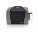 preço de impressora para cartão pvc fargo dtc1250e Itanhaém