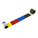 preço de ribbon colorido datacard sp35 plus Santa Cecília
