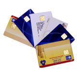 quanto custa cartão de acesso personalizado Vila Anastácio