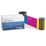 datacard ribbon cd800
