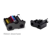 ribbon para impressoras fargo dtc1250e Vila Alexandria