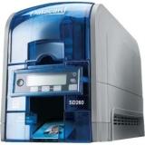 valor da impressora de crachás sd360 - datacard Parelheiros