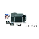 valores da impressora para cartão pvc fargo dtc1250e Itaquera