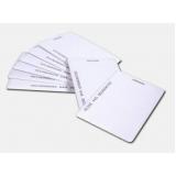 venda de cartões de proximidade rfid 125 khz Campo Grande